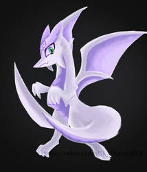 CharDesign _1 : Drago