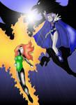 X-Men vs. Teen Titans_2