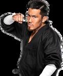 Akira Tozawa *OFFICIAL* WWE render 2021