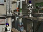 Defending Moonbase