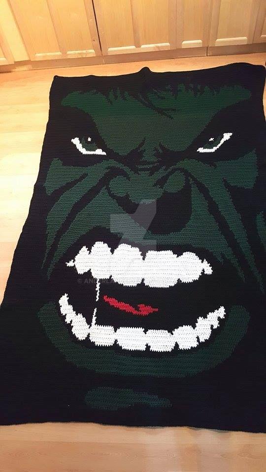 Hulk by anderlance