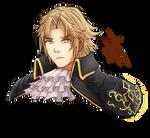 Camus - Fire Emblem Shadow Dragon