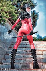 Latex ninja -