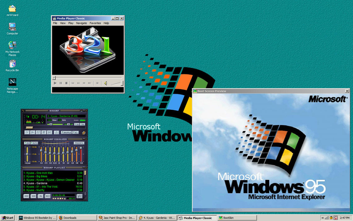 an analysis of microsoft windows 95 in august 1996