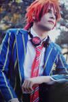 Ittoki Otoya ~ Over the Rainbow