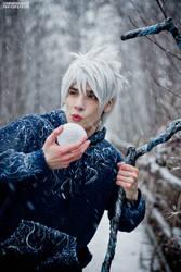 Who's Jack Frost, uh? by Yamato--Taichou