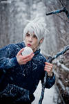 Who's Jack Frost, uh?