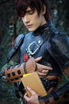 How To Train Your Dragon 2 ~ Hiccup III