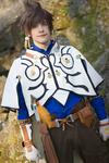 Tales of Zestiria ~ Sorey cosplay II