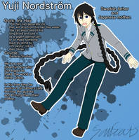 Yuji Nordstrom Refrenceish by SamScouts