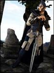 Elven Watcher