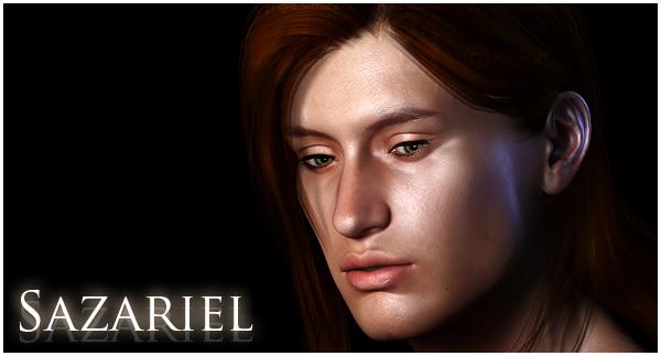 DAID05 by Sazariel