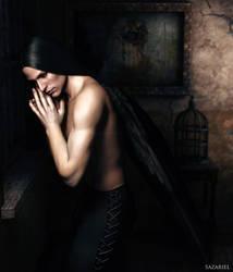 This Emptyness by Sazariel