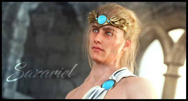 Sazariel's Profile Picture