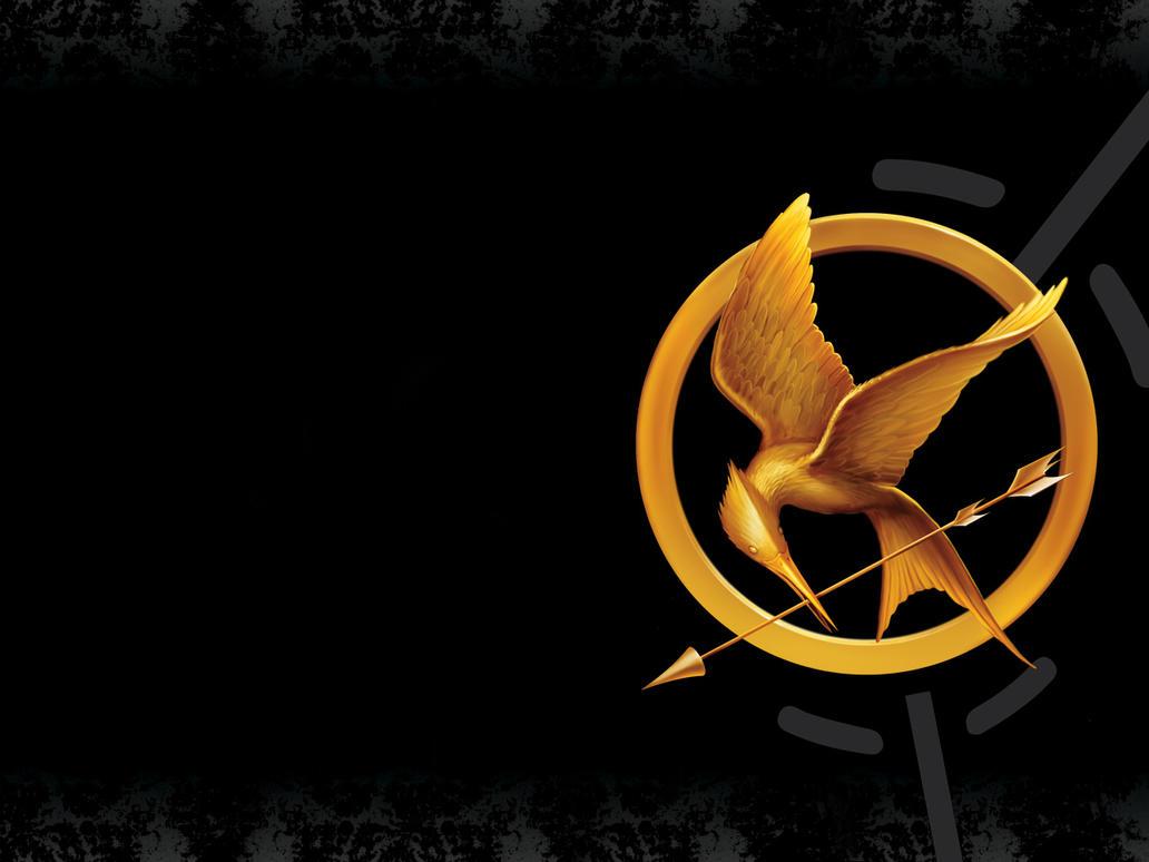 Hunger Games - For Desktop by Titan864