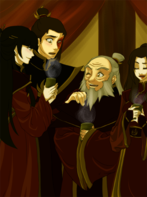 avatar couples you support part 13