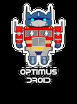 Optimus Droid