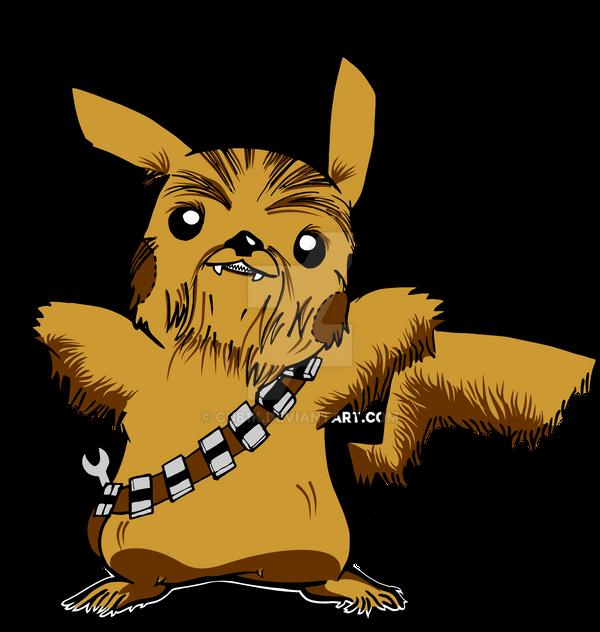 Pikachewie by cub1k