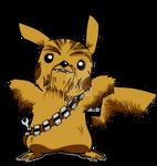 Pikachewie