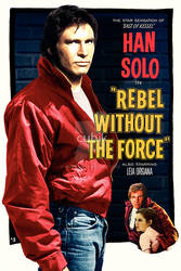 ''Rebel Without the Force''