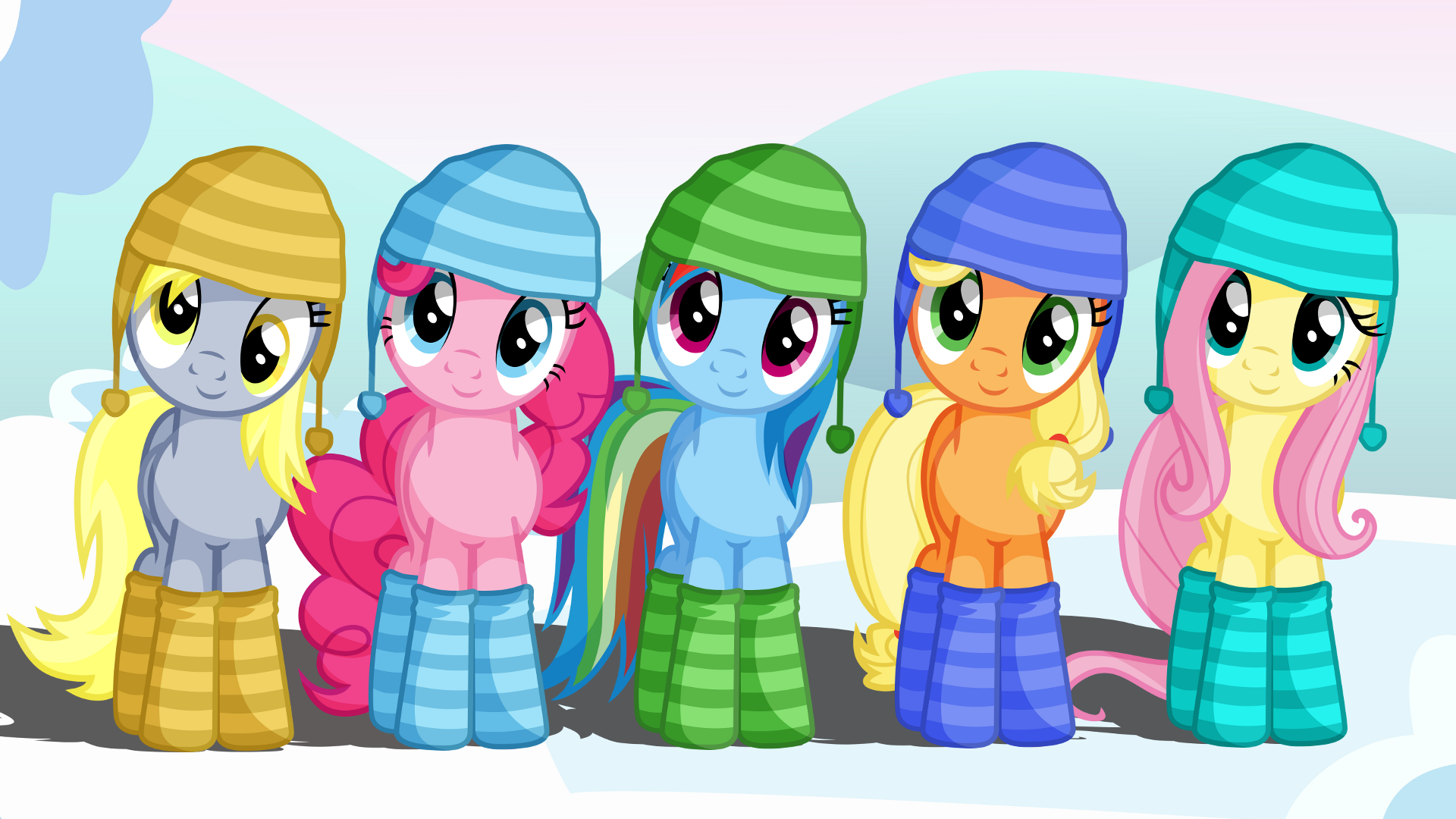 Cold Day Cozy Wallpaper by the-moep