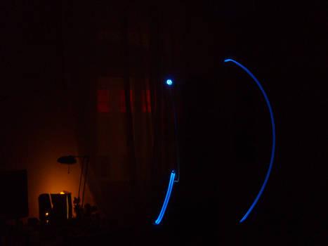 Lights In The Dark - Wink