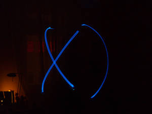 Lights In The Dark - x)