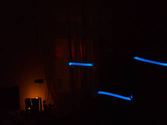 Lights In The Dark -_-