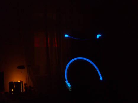 Lights In The Dark - :C MAD!