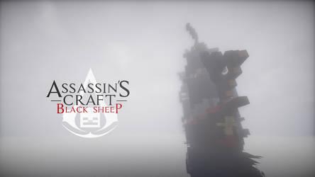 Assassin's Craft - Black Sheep
