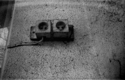 Dirty by pinhole-photography