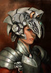 Shinier Armor