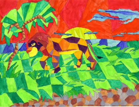Simba abstract