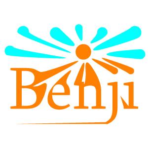 Benji Logo by Benji7