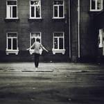 Schoolyard Ghosts by pishchanska