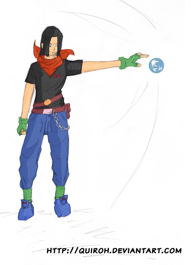 Aska... ¿Artwork? xD A_17___color_by_quiroh-d4q0cdn