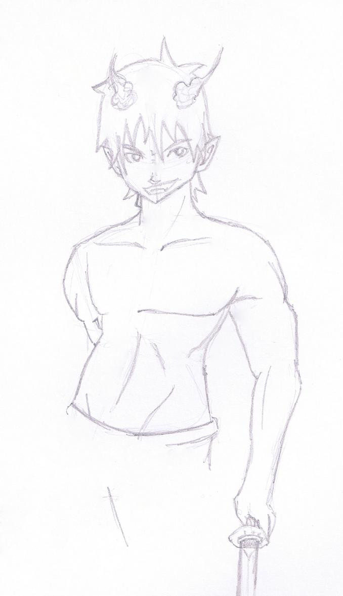 Aska... ¿Artwork? xD Rin_okumura_by_quiroh-d5c8h9w