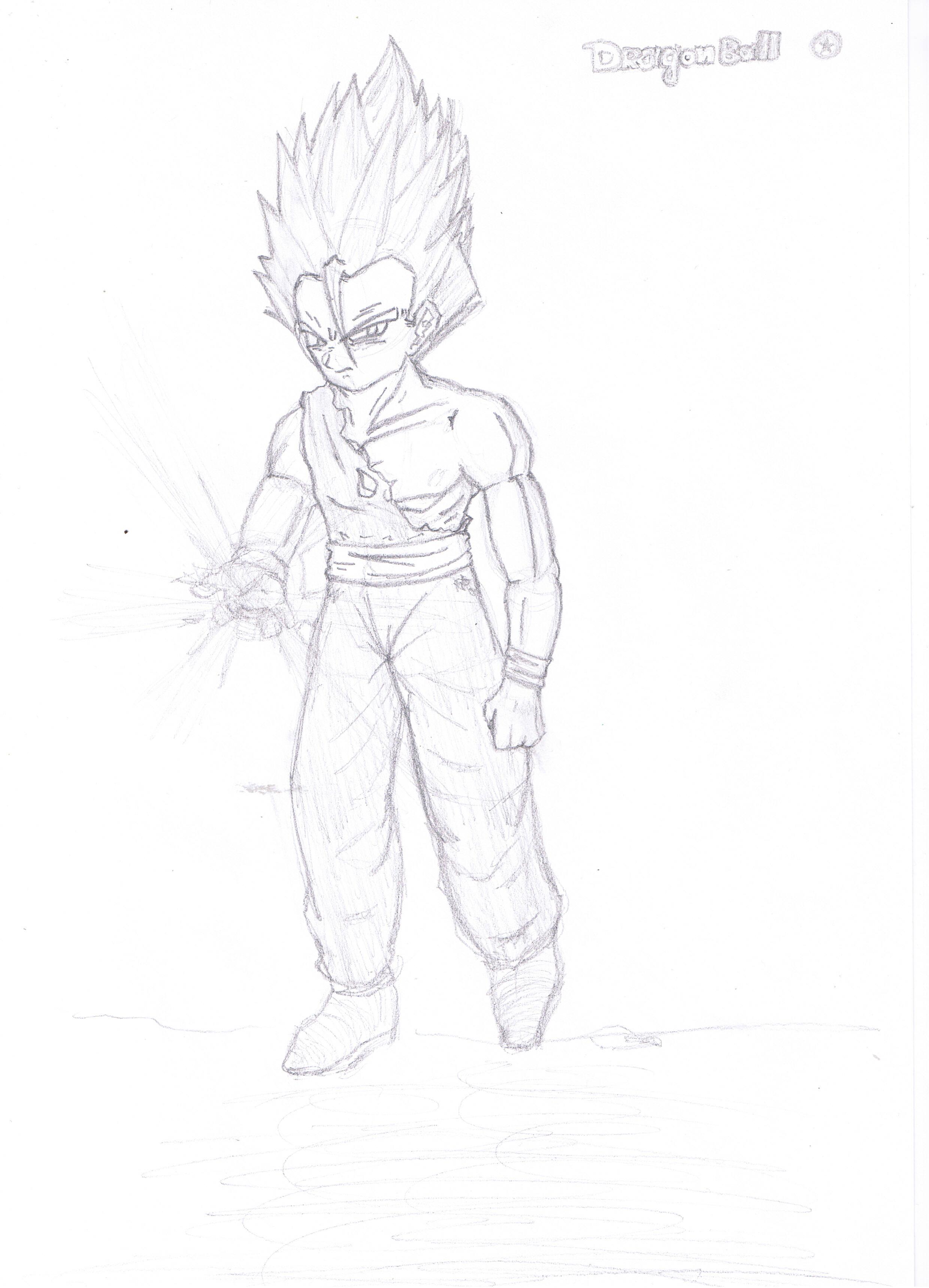 Aska... ¿Artwork? xD - Página 2 Son_gohan_ssj2___sketch_by_quiroh-d60n9il