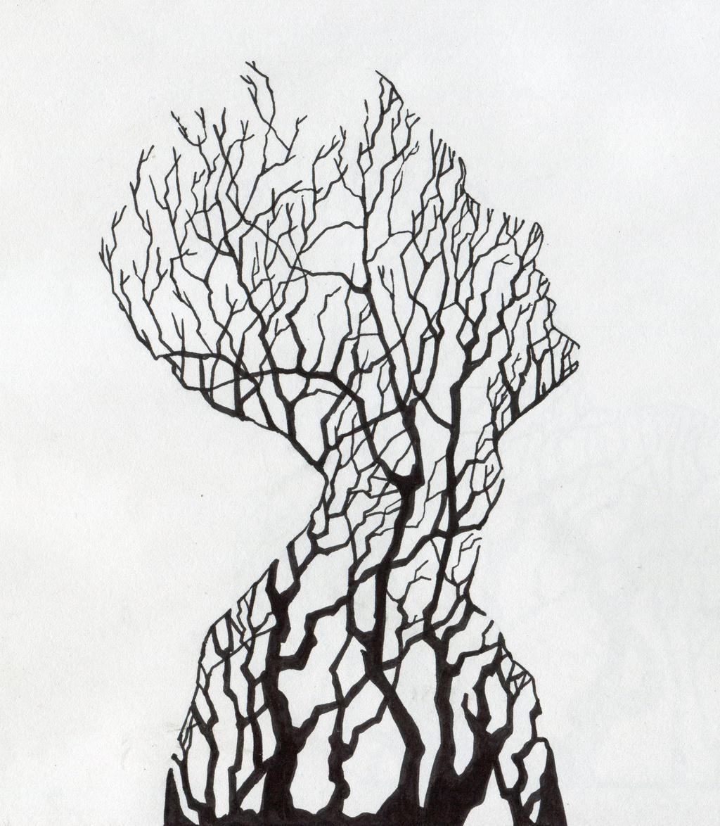 silhouette by LittleTelli