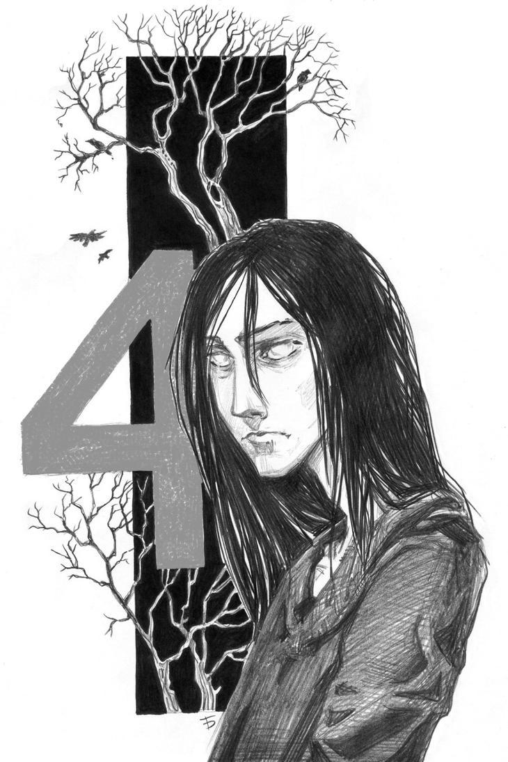 4 by LittleTelli