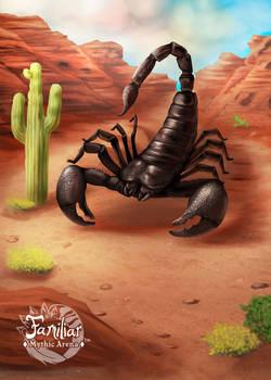 Achrab - The black death!