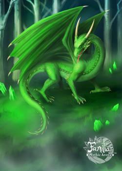 Astaryan - Keeper of the Grove