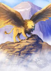 Ilios - Sun Gryphon