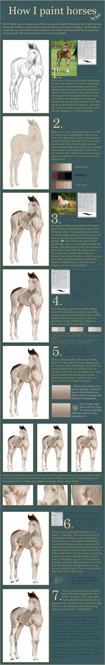 Foal - Tutorial!