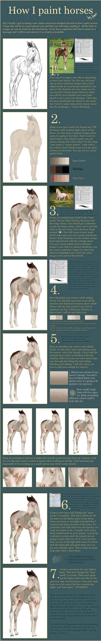 Foal - Tutorial!