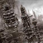 Primitive City