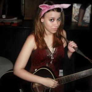 Hippiethecat124's Profile Picture