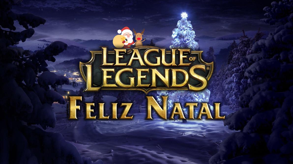 Natal LoL