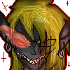 Pixel ShadowMaster ((commission)) by LorenaHD