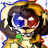 Pixel Ary ((Commission)) by LorenaHD